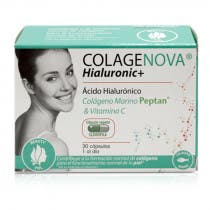 Colagenova Hialuronic 30 caps Vaminter