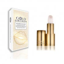 Voluminizador Labios Antiedad Gold Collagen 4Gr