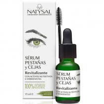 Serum Pestanas y Cejas Natysal 15ml