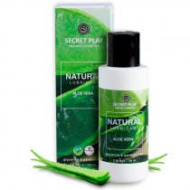 Lubricante Organico Natural Secret Play 100 ml