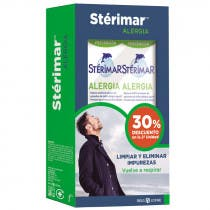 Sterimar Alergia 2x100 ml