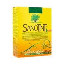 Tinte Sensitive 73 Castano Natural Sanotint 125ml