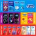 Preservativo Durex Sensitivo Contacto Total 6 Uds