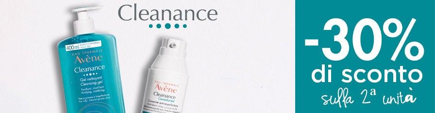 Avène Cleneance -30%