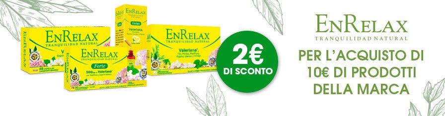 -2€ SU ENRELAX