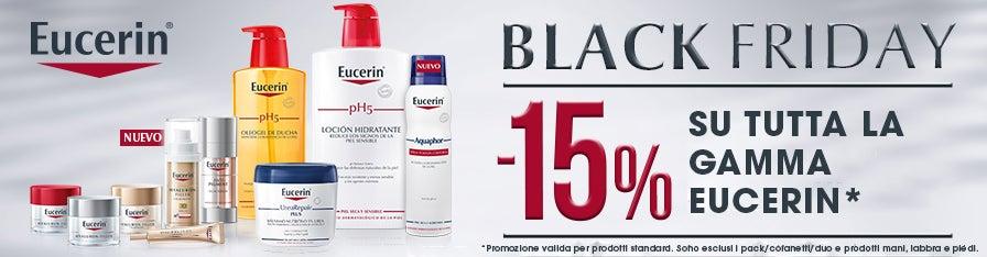 EUCERIN -15%