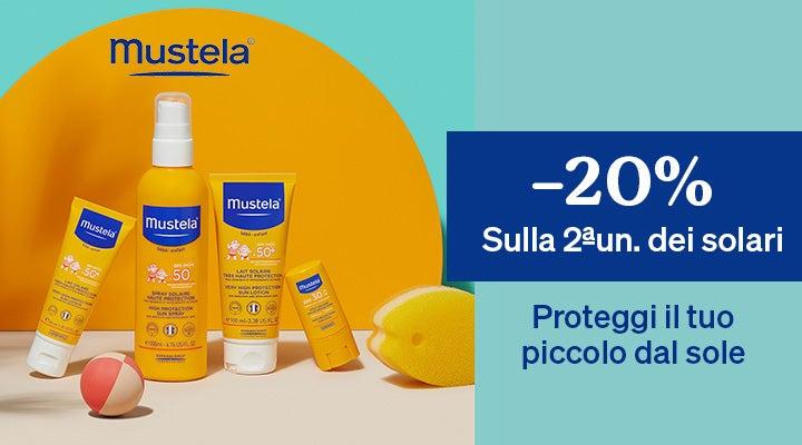 EXT_MUSTELA|MUSTELA -20%