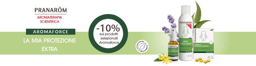 PRANAROM -10%