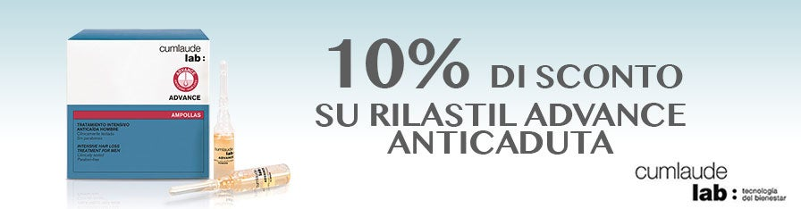 Cumlaude Advance -10%