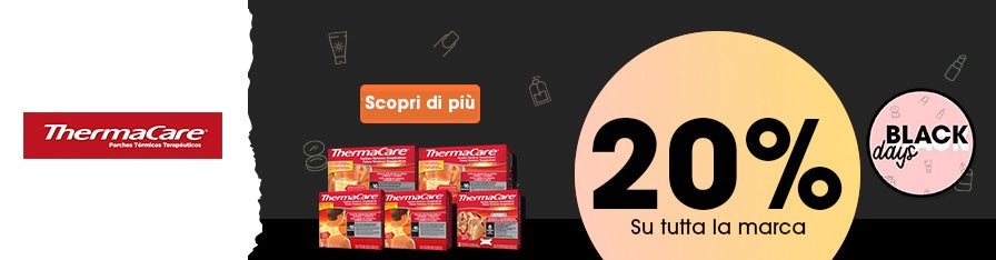 THERMACARE -20%